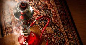 shisha lounge huisregels