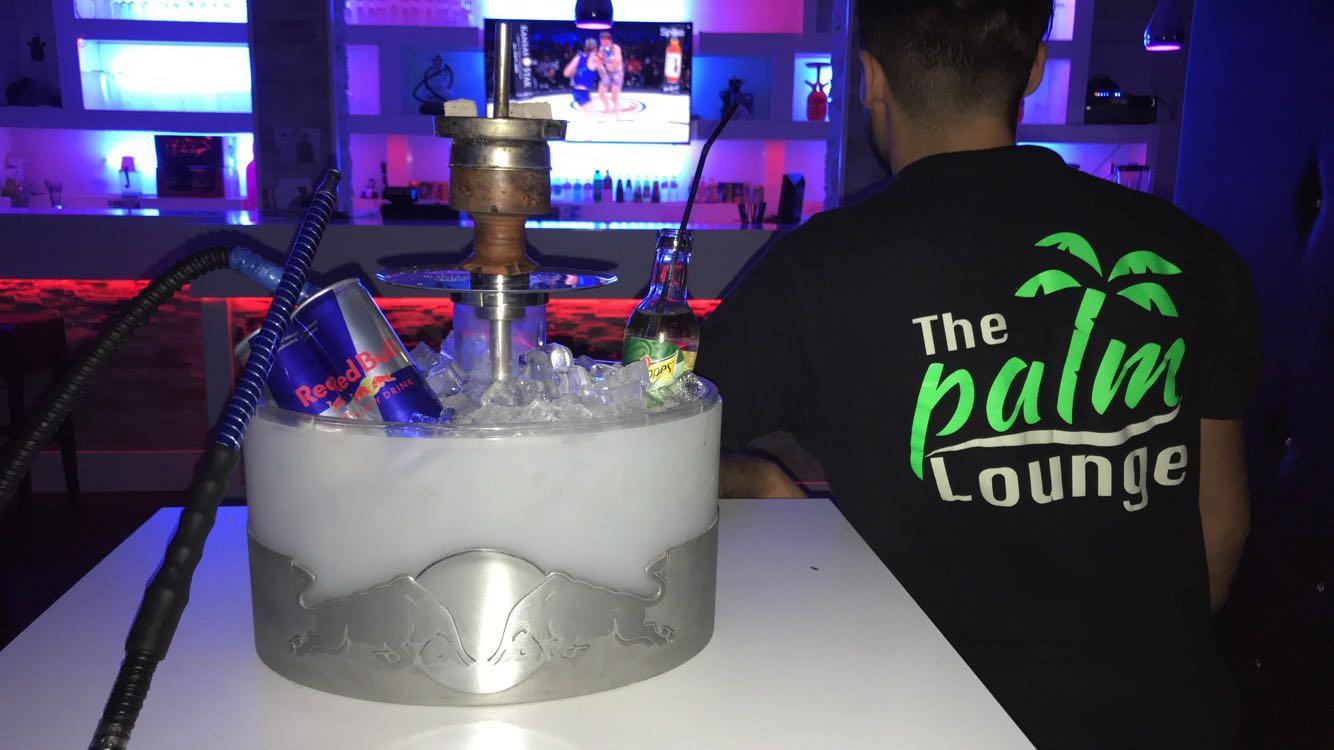 the palm lounge special shisha zaandam